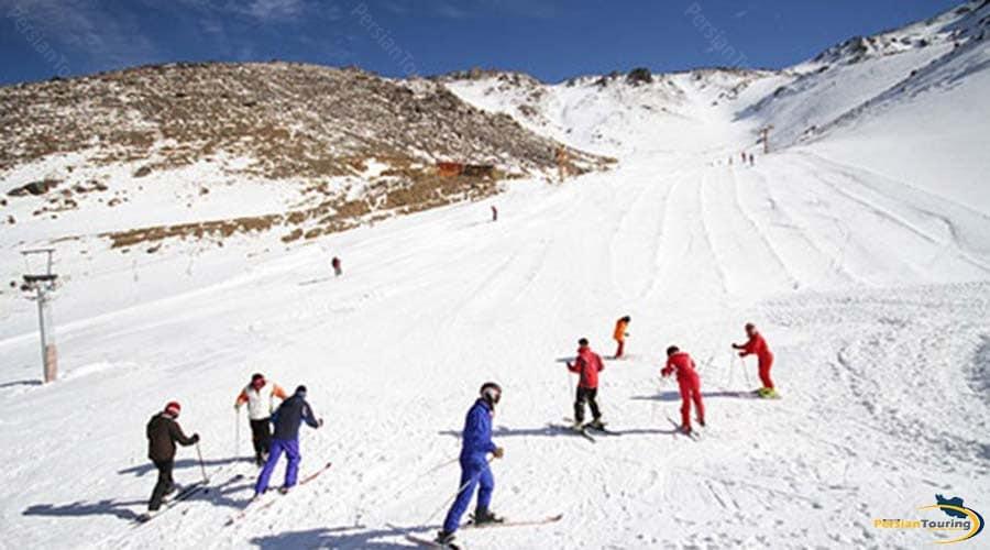 alvand-ski-slope-2
