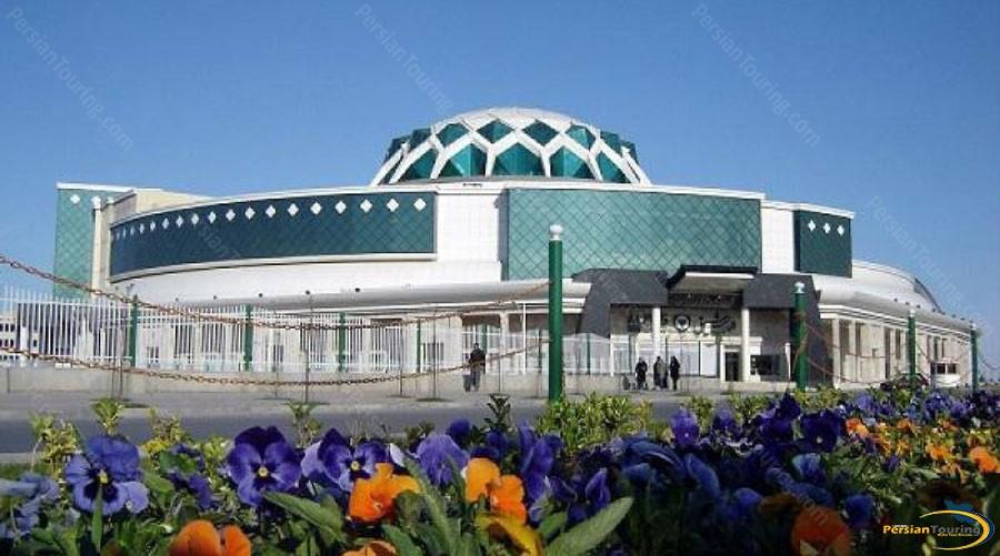 Almas Shargh Shopping Center (1)