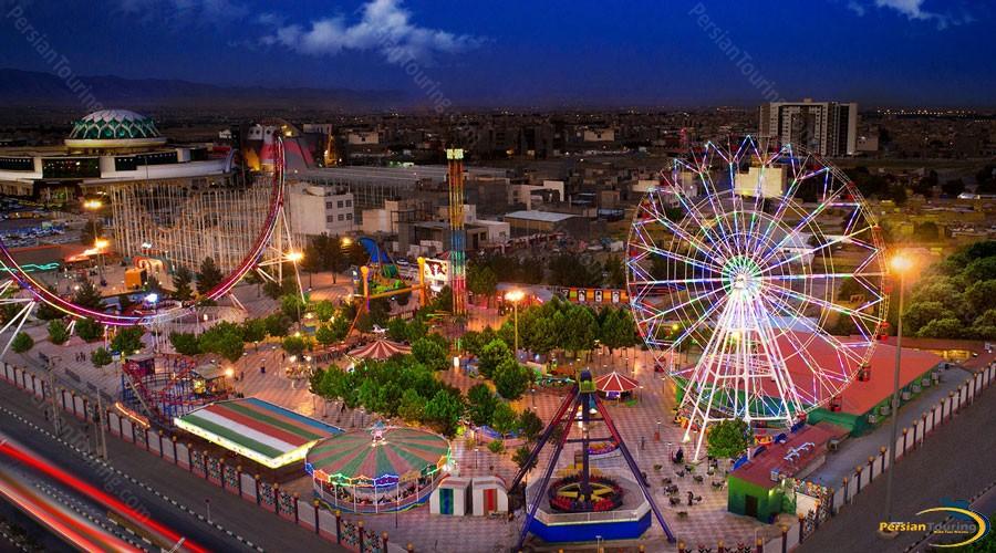 Almas Shargh Shopping Center (2)
