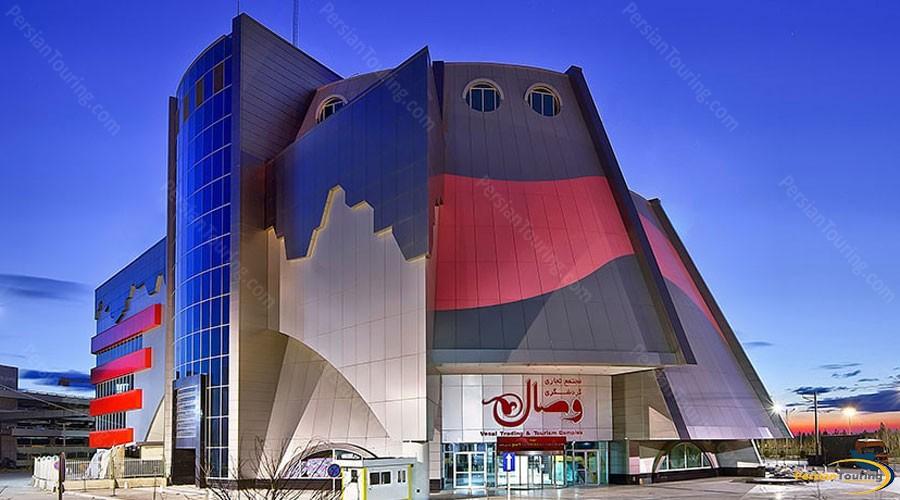 Vesal Shopping Mall (1)